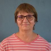 Patricia small
